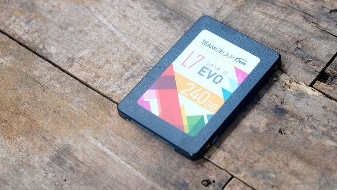 Team Group L7 EVO SSD Review (3)