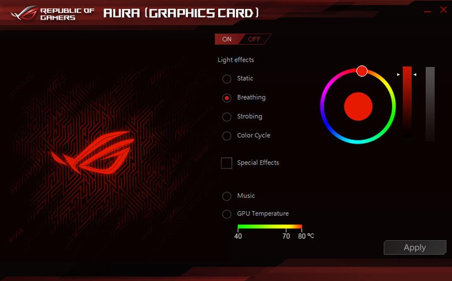 ASUS GTX 1080 STRIX (11)