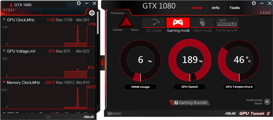 ASUS GTX 1080 STRIX (12)