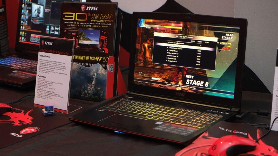 MSI 30th Anniversary Gaming Notebook News (4)
