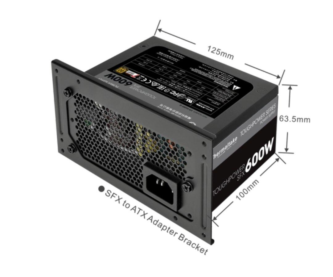 Thermaltake Toughpower SFX PR (3)