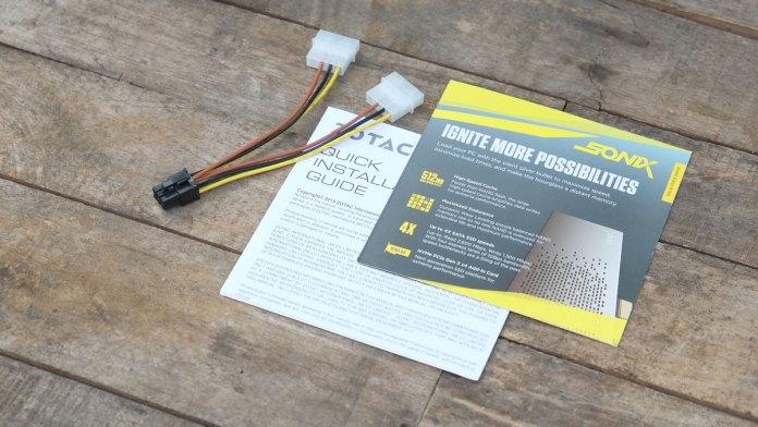 ZOTAC GTX 1060 AMP (3)