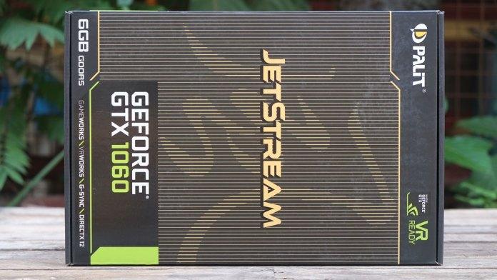 Palit GTX 1060 JetStream (1)