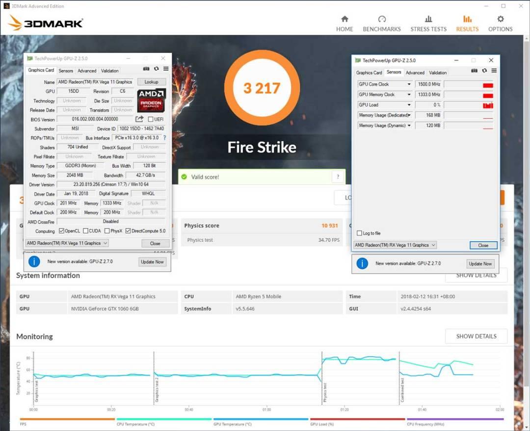 Review   AMD Ryzen 5 2400G AM4 APU   TechPorn