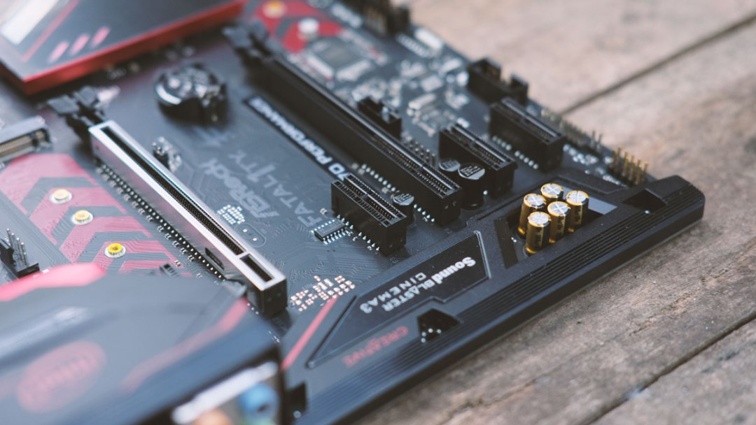 ASRock Fatal1ty H270 Performance Review (10)