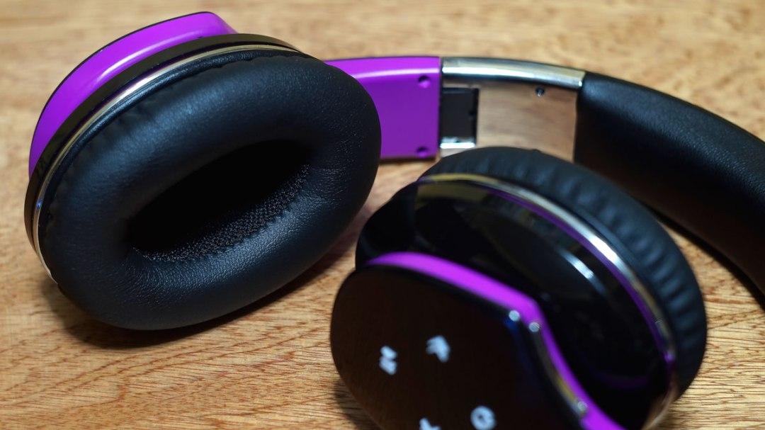 Andromedia Intense M Wireless Bluetooth Headset (8)