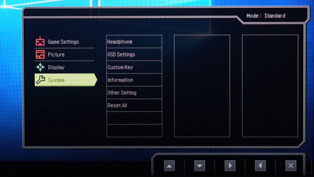 BenQ ZOWIE XL2735 144Hz eSports Gaming Monitor Review   TechPorn