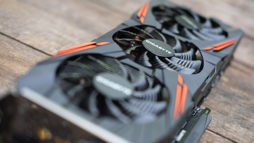 The GIGABYTE GTX 1070 G1 Gaming Review | TechPorn