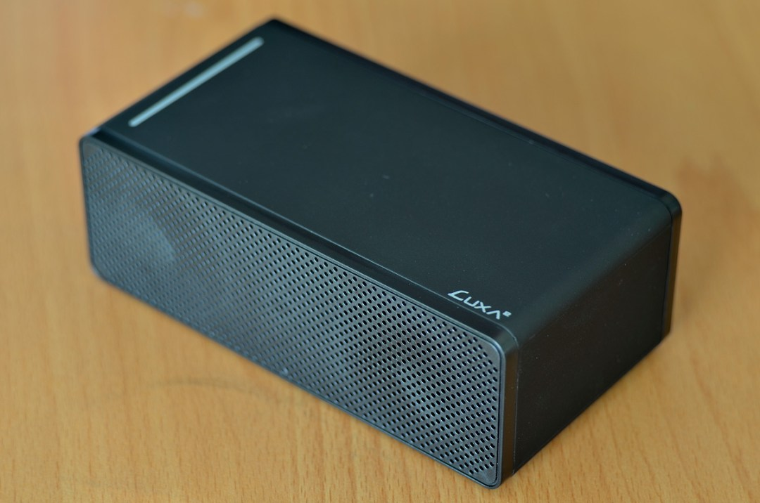 LUXA2 Groovy T Wireless Speaker (4)