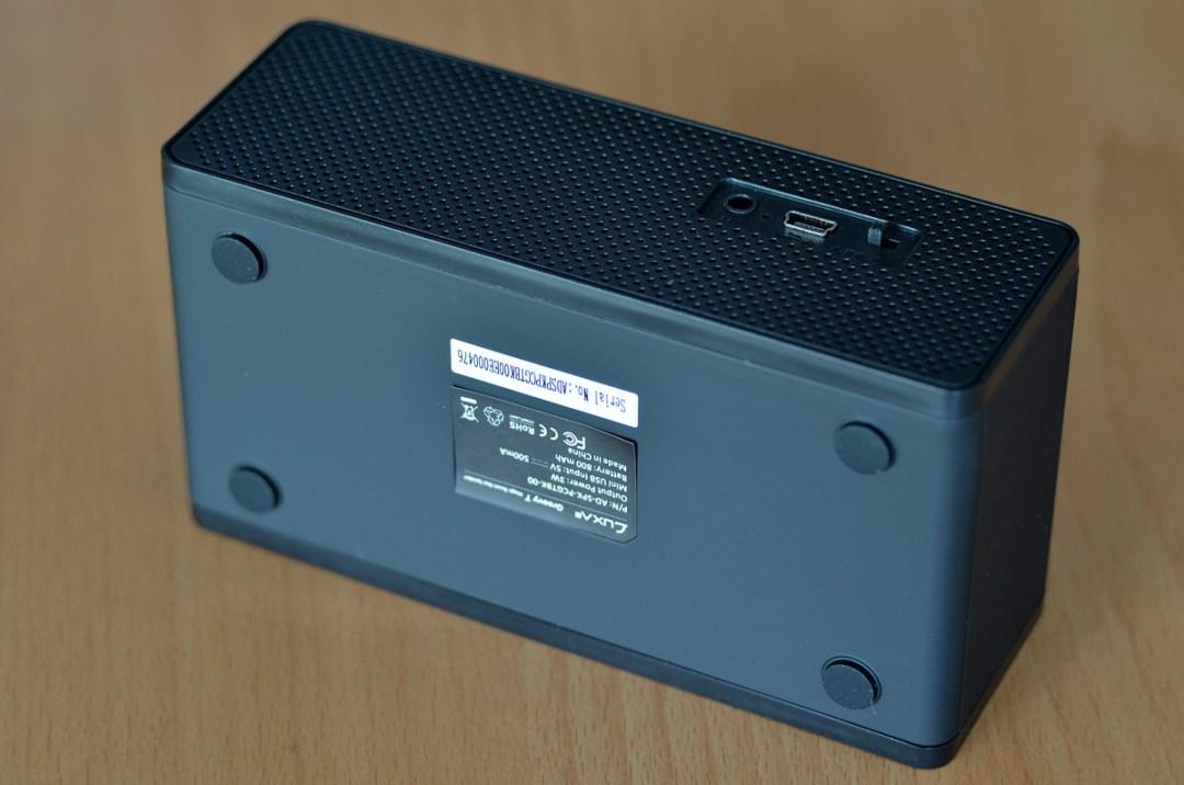 LUXA2 Groovy T Wireless Speaker (5)