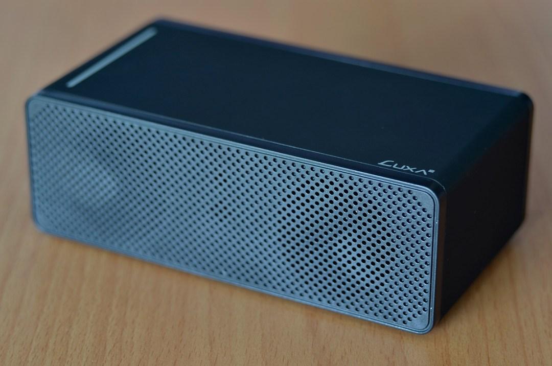 LUXA2 Groovy T Wireless Speaker (8)