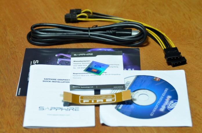 SAPPHIRE R9 280 DUAL-X OC (3)