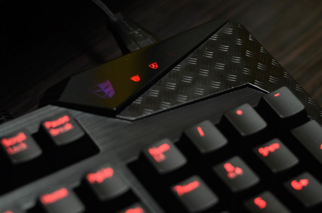 Tesoro Durandal Ultimate Gaming Keyboard (21)