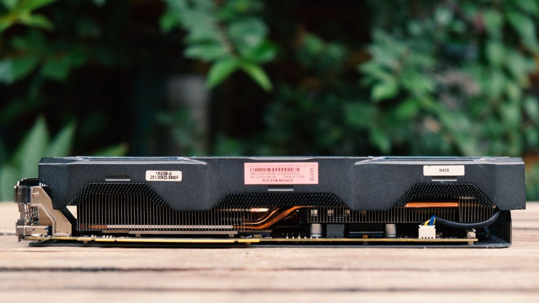 ZOTAC GTX 1070 AMP EXTREME Review (8)