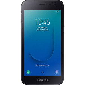 Смартфон Samsung Galaxy J2 core SM-J260F Black