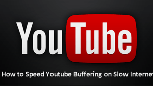 How To Increase YouTube Buffering Speed Without Any Software ?