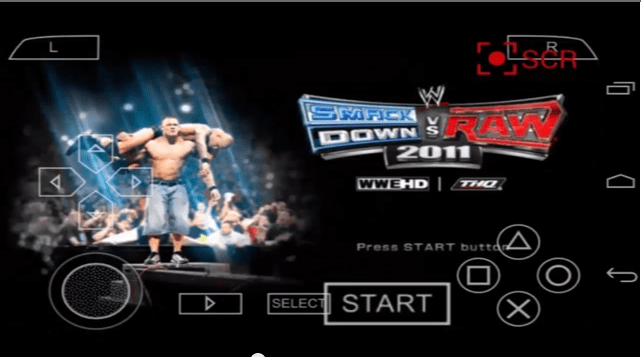 Play WWE 2011 on Android Phones, Tablets, iPhones and iPads - YouTube