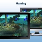 Gamepad THD playPC pS2 Psp games on Android phones