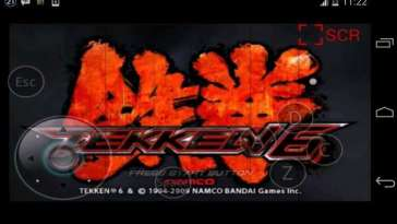 Play Tekken 6 Apk on Android and iOS