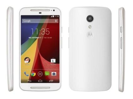 Moto G next gen smartphones