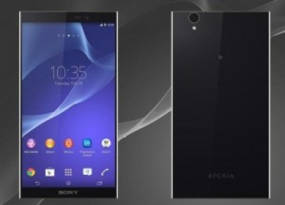 Sony Xperia Z3 release date, specs and rumours