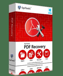 pdf-recovery
