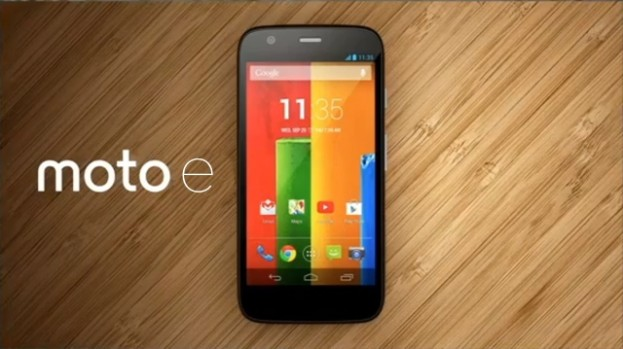 moto-e cynogenMod 12.1 Android 5.1 lollipop install