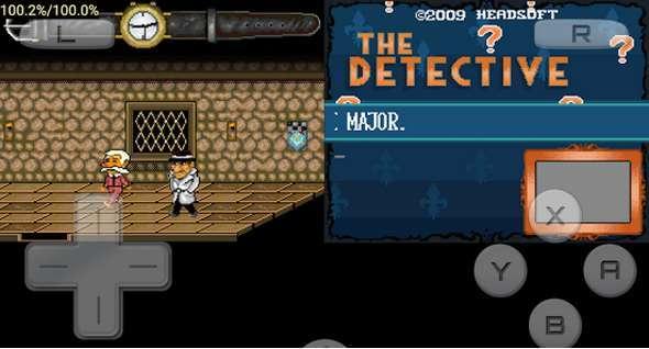 DraStic DS Emulator Android Game Emulator