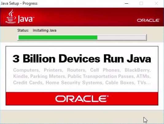 Installing Java JDK -Techposts