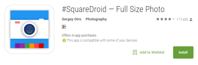 #SquareDroid — Full Size Photo - Android Apps on Google Play