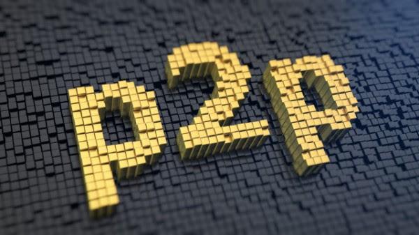P2P File hsaring
