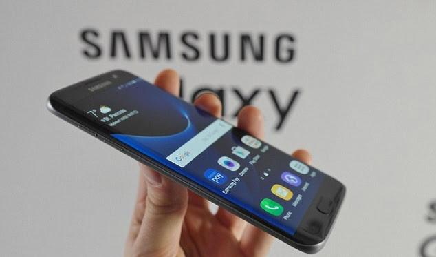 Optimized-Samsung Galaxy S7 Edge