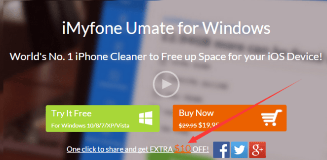 Download iMyphoneMate for your PC