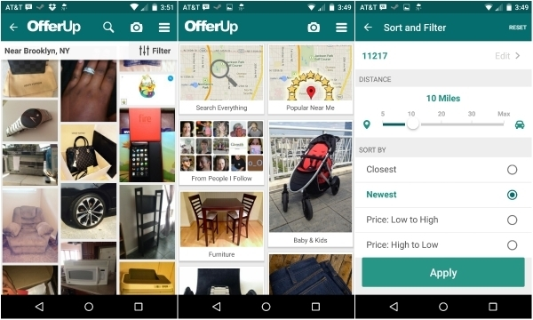 OfferUp is a must try app for iPhone and iPad users