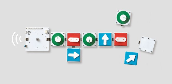 Project Bloks by Google for Kids and Young Coders