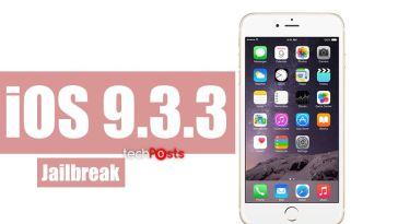 JailBreak ios 9.2 and Above