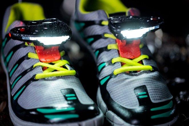 Night Running Shoes Lights