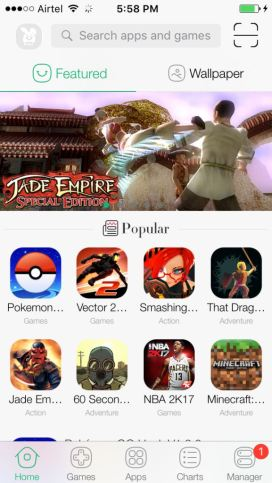 Search and install Modded apps and games with free in app purchases for free
