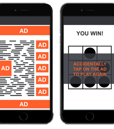 Adblock for iPhone, iOS devices