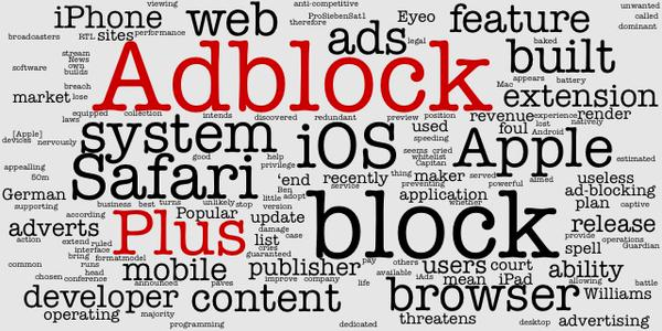 How to Block Ads in iPhone, iPad and all iOS 9, 10, 10.0.2 devices no Jailbreak