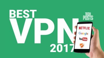 Best VPN 2017 for Android and iOS