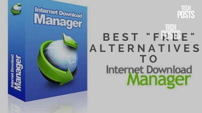 BEST. Free IDM Alternative