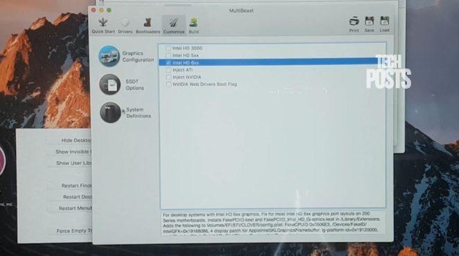 Installing Multibeasts Intel 6xx and 5xx