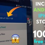 100GB Storage for all Android