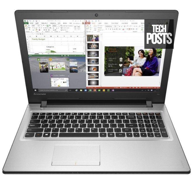 Lenovo IdeaPad 300-15ISK(80Q700V1IH)