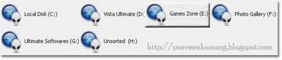 How To Hide Partitions Without Using Any Software