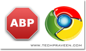 Official Adblock Plus Add-on for Google Chrome