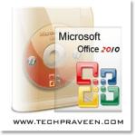 Improvements in Microsoft office 2010