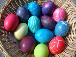Easter Eggs (by RichardBH)
