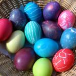 Easter Eggs (by RichardBH)